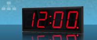 الساعة IP