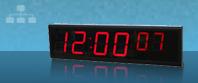 NTP على مدار الساعة
