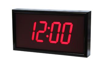 ما هو مدرج مع مدار الساعة BRG المتزامن