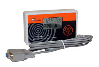 TS-700-MSF شبكة خادم الوقت