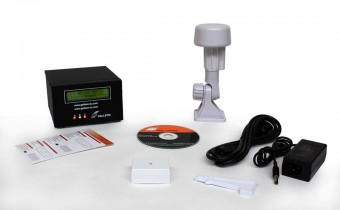 NTS-4000-GPS-S NTP محتويات المربع خادم نموذج لتحديد المواقع